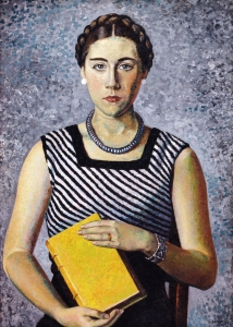 gino-severini-portrait-of-mrs-severini-1934