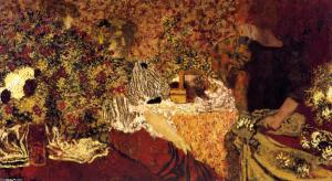 Vuillard-The-Dressing-Table