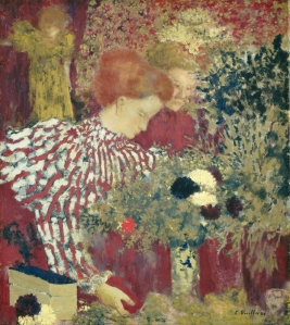 vuillard_woman_in_a_striped_blouse_1895