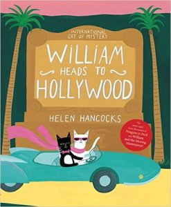 helen hancocks william-heads-to-hollywood-cover