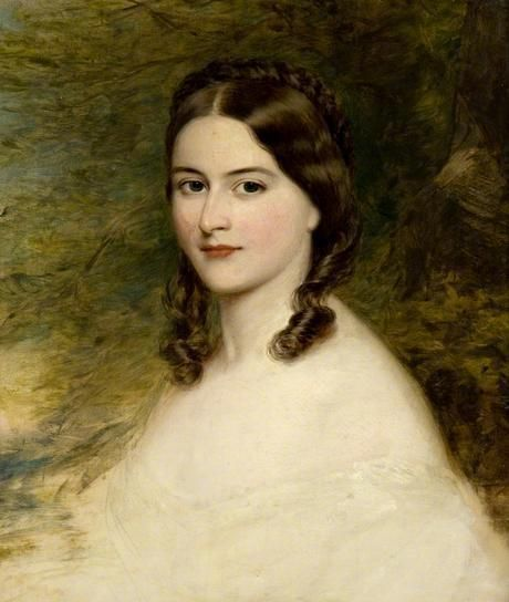 william-powell-frith-a-royal-princess