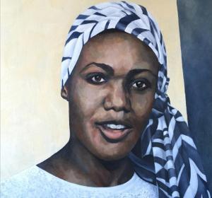 Lucy Banda-Siwone