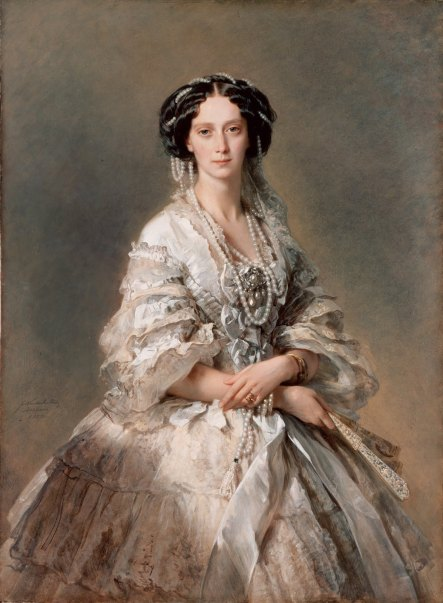 winterhalter_portrait-of-empress-maria-alexandrovna-1857