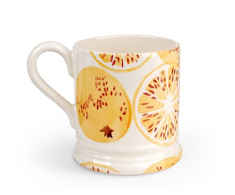 EB marmalade mug