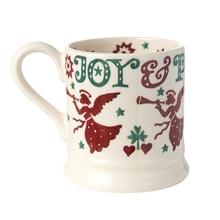 EB peace and joy mug