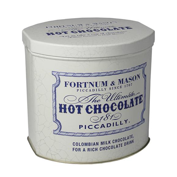 fortnum's hot chocolate
