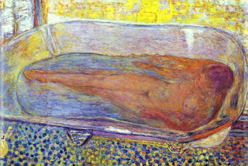 bonnard bather-1935