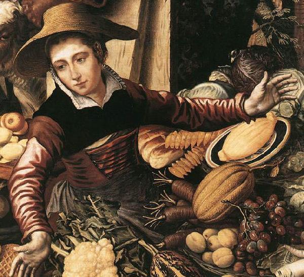 Pieter_Aertsen-the vegetable seller