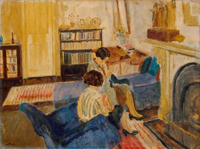Du Plessis, Enslin, 1894-1978; Home Work